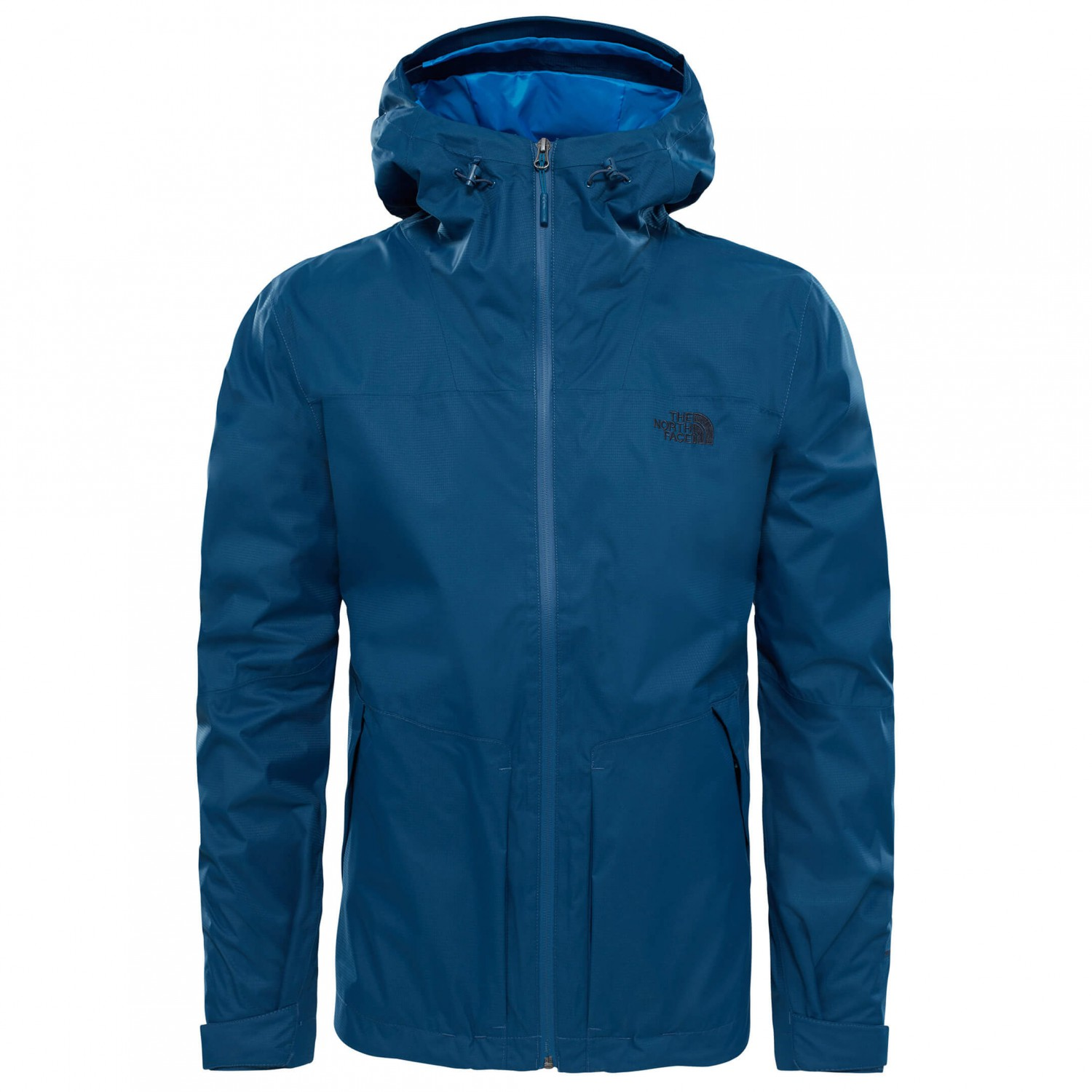 chaqueta north face xxl