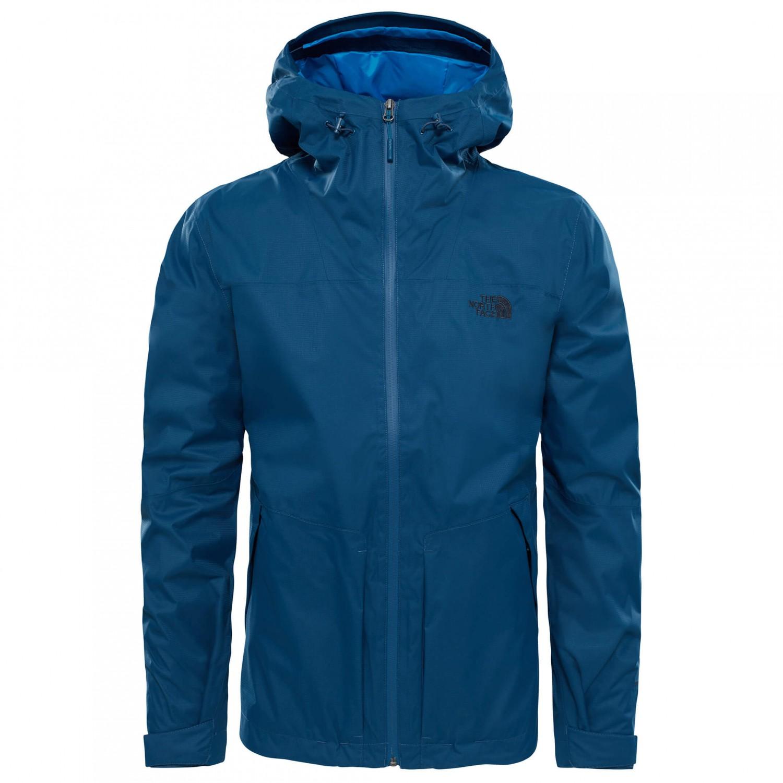 d694adb9d The North Face - Frost Peak Jacket - Hardshell jacket
