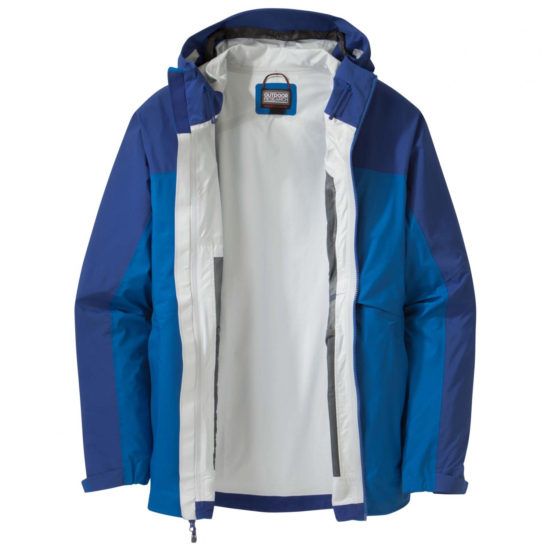 HommeAchat Jacket Imperméable En Outdoor Veste Bolin Research Ybgy6Imvf7