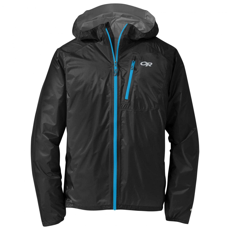 Outdoor Research Helium Ii Jacket Hardshell Jacket Men S