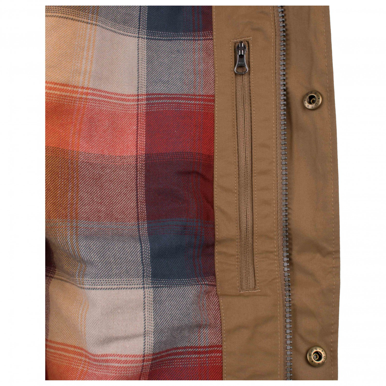 ef3c744403a Columbia South Canyon Long Jacket - Coat Men s