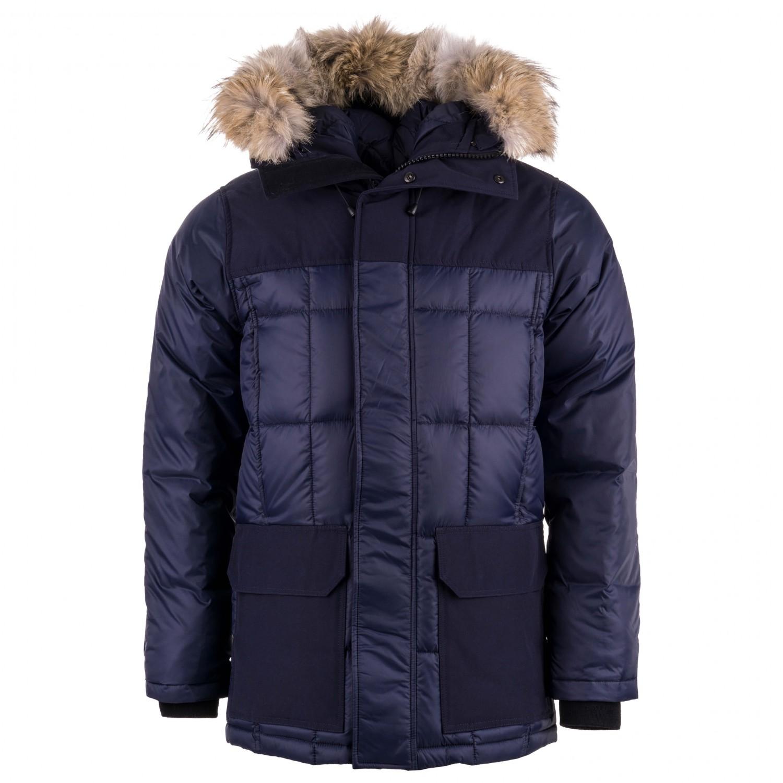manteau comme canada goose