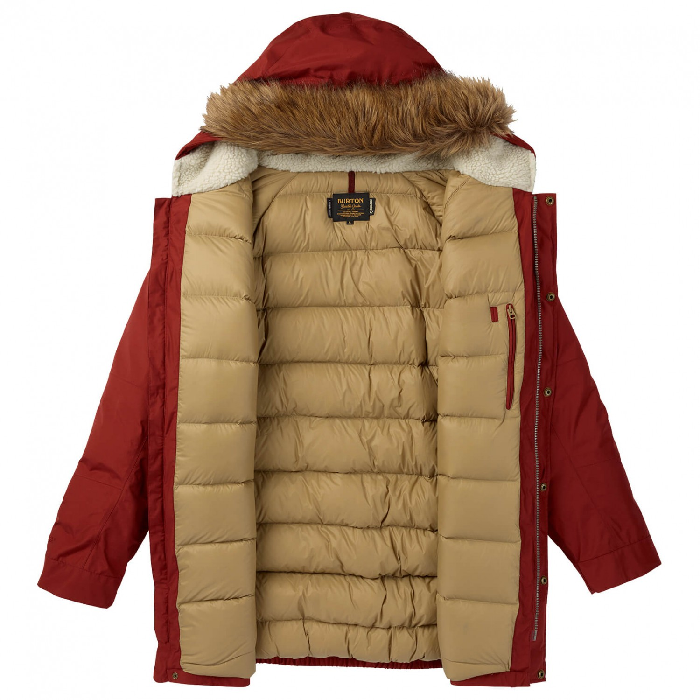 finest selection 486ad de880 Burton - Gore-Tex Garrison Jacket - Wintermantel - Mantel