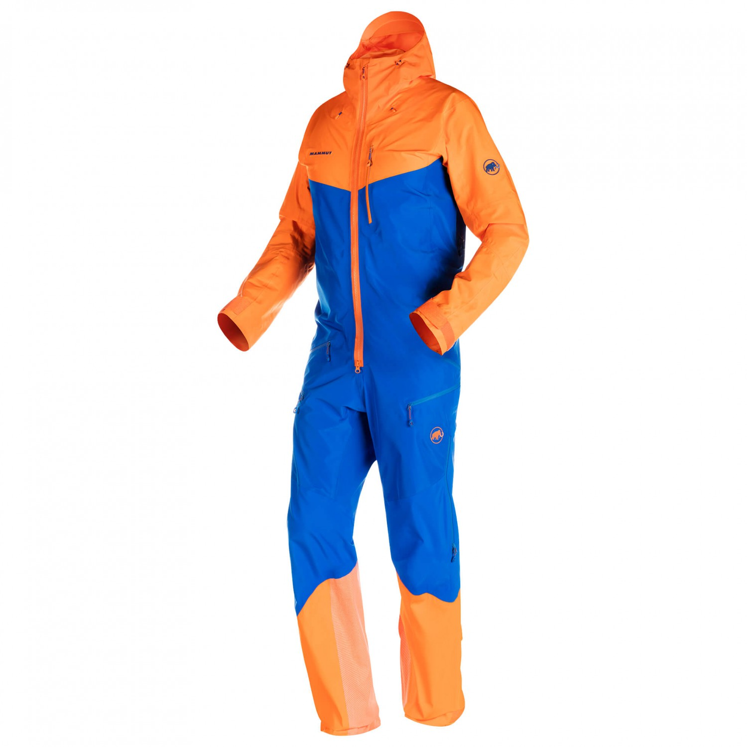 top quality lower price with outlet store Mammut Nordwand Pro Hardshell Suit - Overall Men's | Buy ...