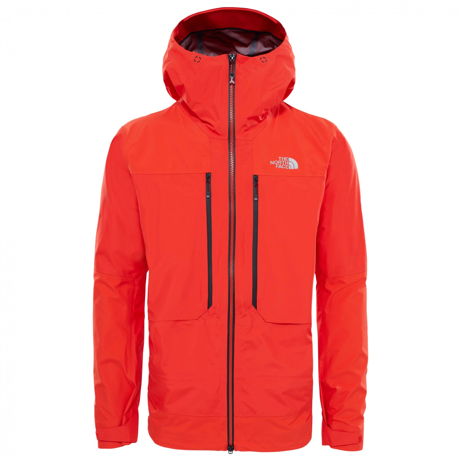 29d479e5e The North Face Summit L5 Gore-Tex Pro Jacket - Waterproof Jacket ...