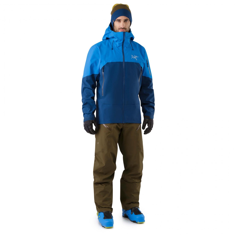 Arc'teryx Rush Jacket Regenjacke Herren online kaufen