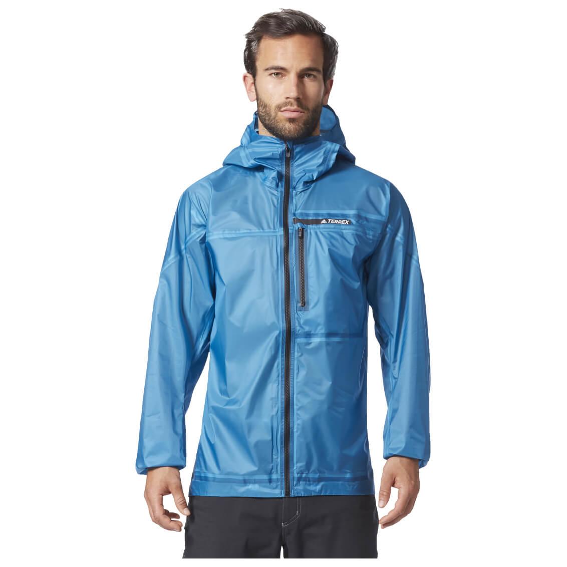 Adidas Terrex Agravic 3L Jacket Hardshell jacket Men's