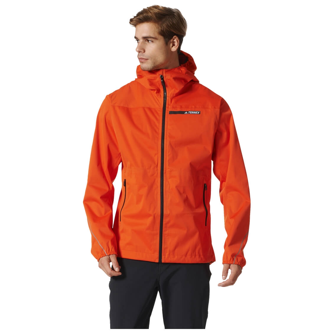 new products arriving new arrivals Adidas Terrex Multi 3L GTX Jacket - Waterproof Jacket Men's ...