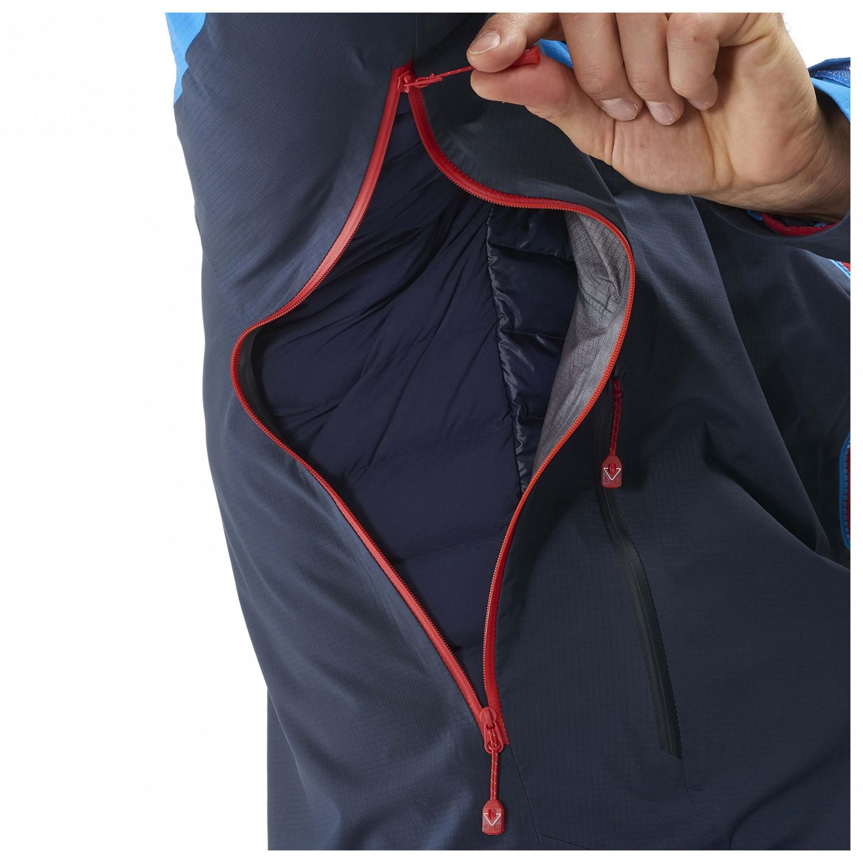 sale retailer 52e99 2e4e2 Millet Trilogy Core GTX Pro Jacket - Waterproof Jacket Men's ...