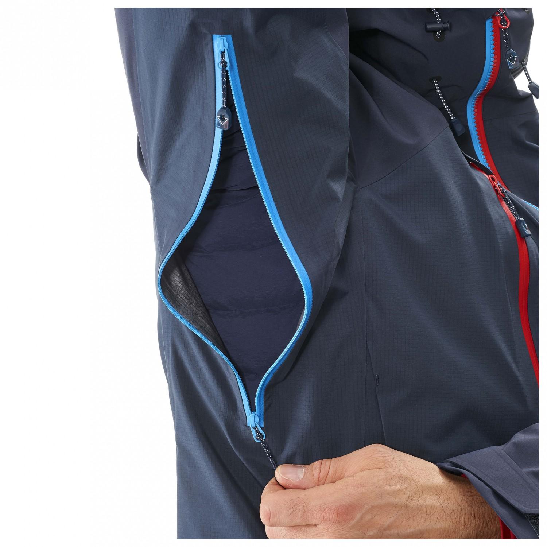 the latest 2044c 4f5b6 Millet - Trilogy V Icon Dual GTX Pro Jacket - Waterproof jacket
