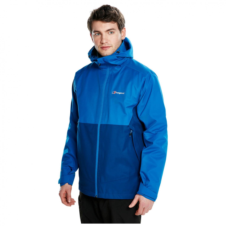top fashion compare price united kingdom Berghaus Fellmaster Shell Jacket - Waterproof Jacket Men's ...