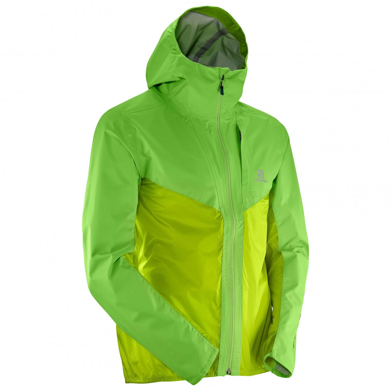 Salomon Outspeed Hybrid Jacket Windjacke Herren online