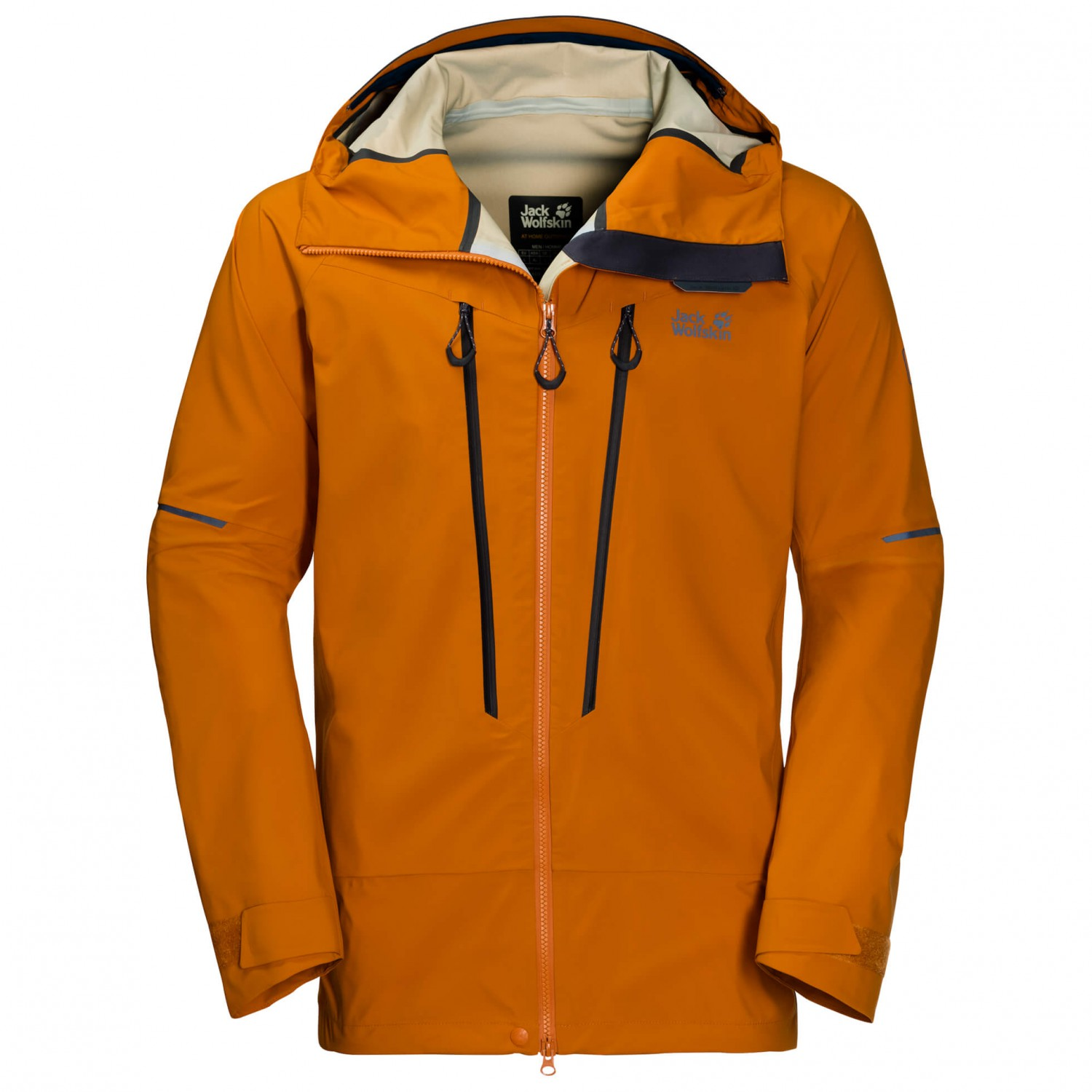 Jack Wolfskin Exolight Mountain Jacket Hardshelljacke