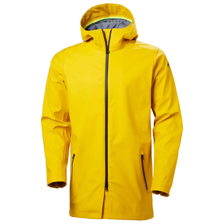 Helly Copenhagen Raincoat Herren Hansen Hardshelljacke uJFlK5Tc13