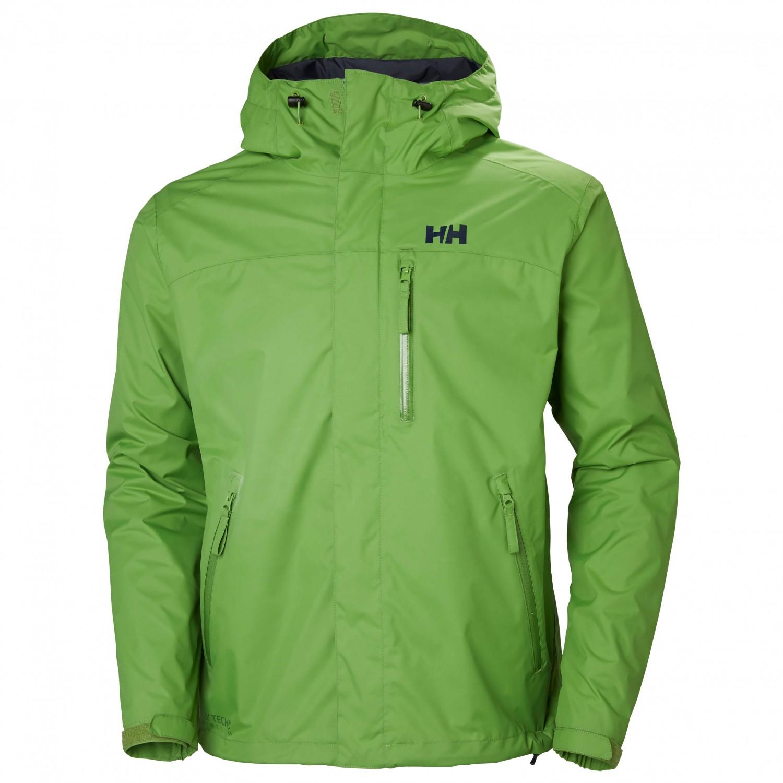 b42012f9db7 ... Helly Hansen - Vancouver Jacket - Hardshell jacket ...