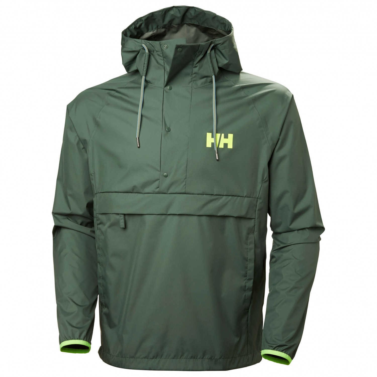 Helly Hansen Loke Packable Anorak Hardshell Jacket Men S