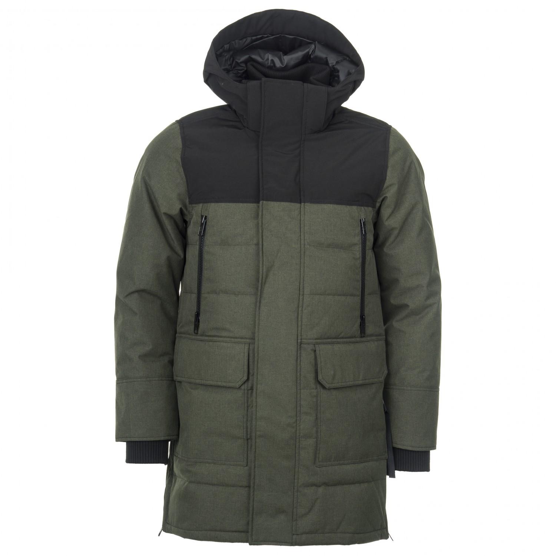 Canada Goose - Mens Balmoral Parka - Coat ...