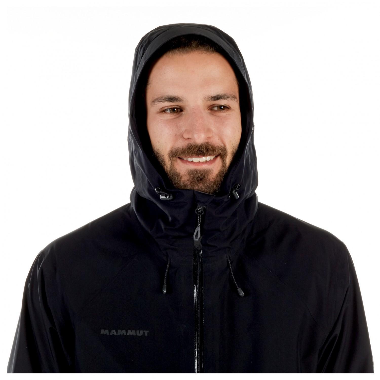 75529f17d Mammut - Convey Tour HS Hooded Jacket - Hardshell jacket