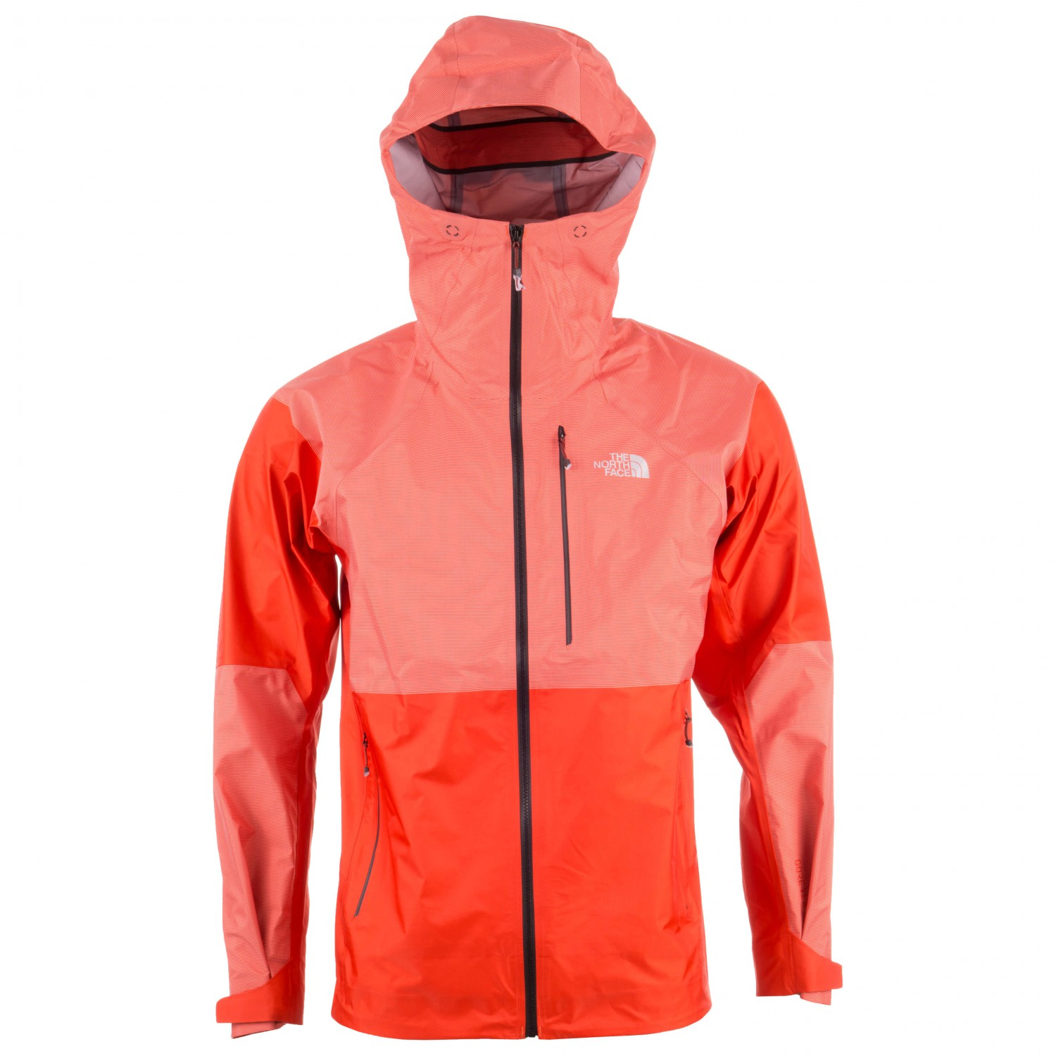 f289e8247cf5 The North Face Summit L5 Fuseform GTX C-Knit Jacket - Waterproof ...