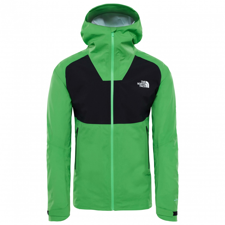 Jacket Diad Face Hardshell Chaqueta Hombre Ii North Keiryo The Fgp71zwqw