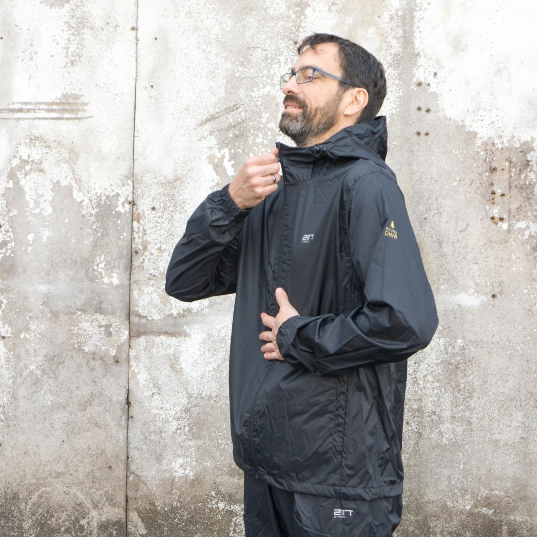 2117 Of Sweden Vedum Jacket Waterproof Jacket Men S