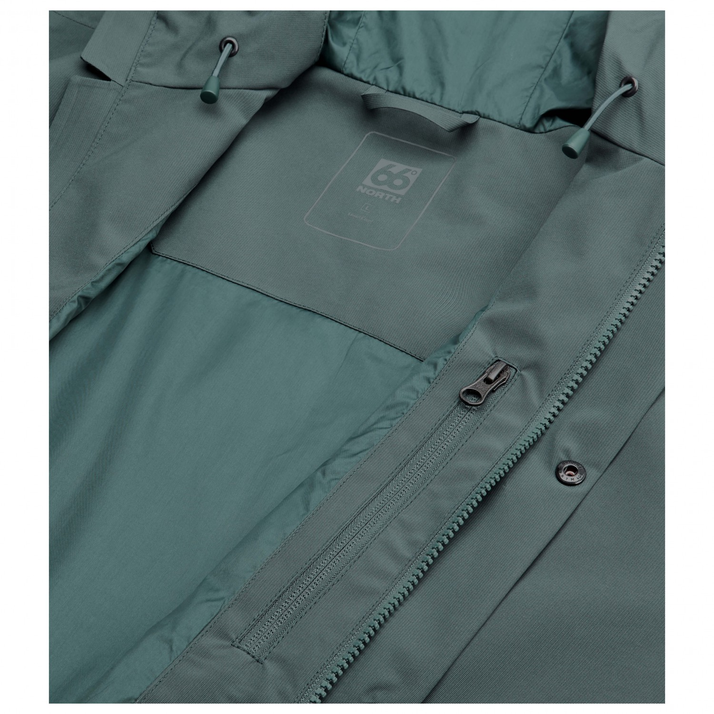 66 North Esja Gore Tex Coat Manteau Femme   Livraison