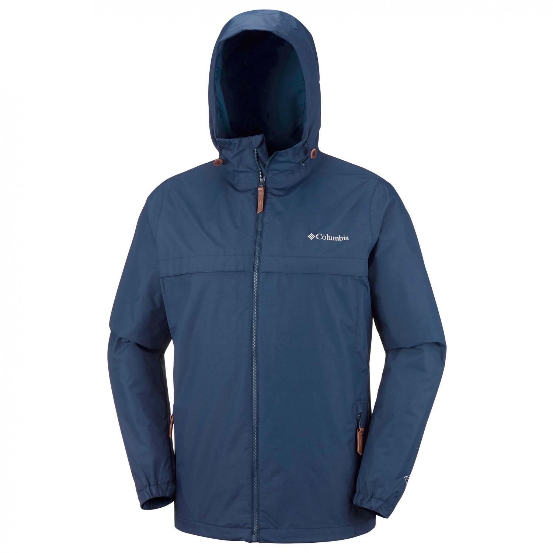 Ridge Hardshell Columbia Comprar Hombre Jacket Jones Chaqueta qz8S5