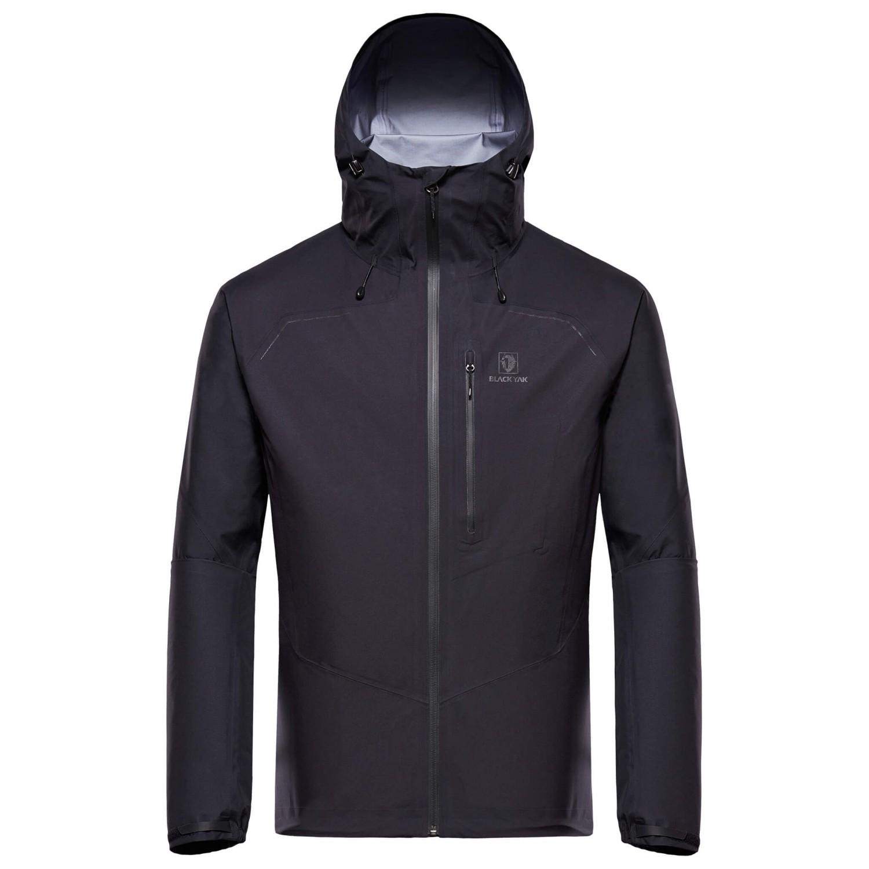 Black Yak Dzo Jacket - Hardshell Jacket Men's | Free UK
