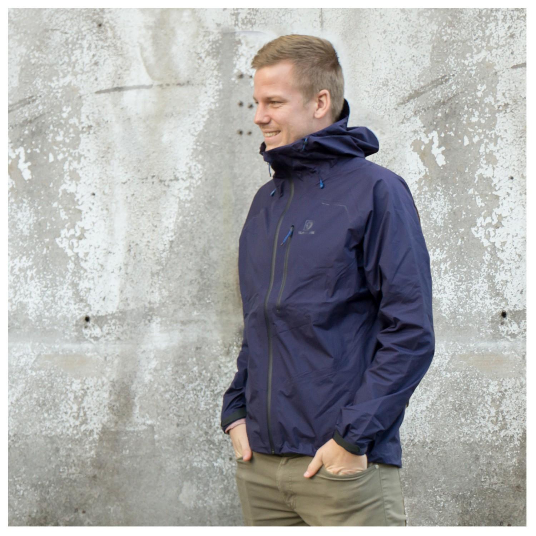 Black Yak Dzo Jacket - Regenjack Heren online kopen ...