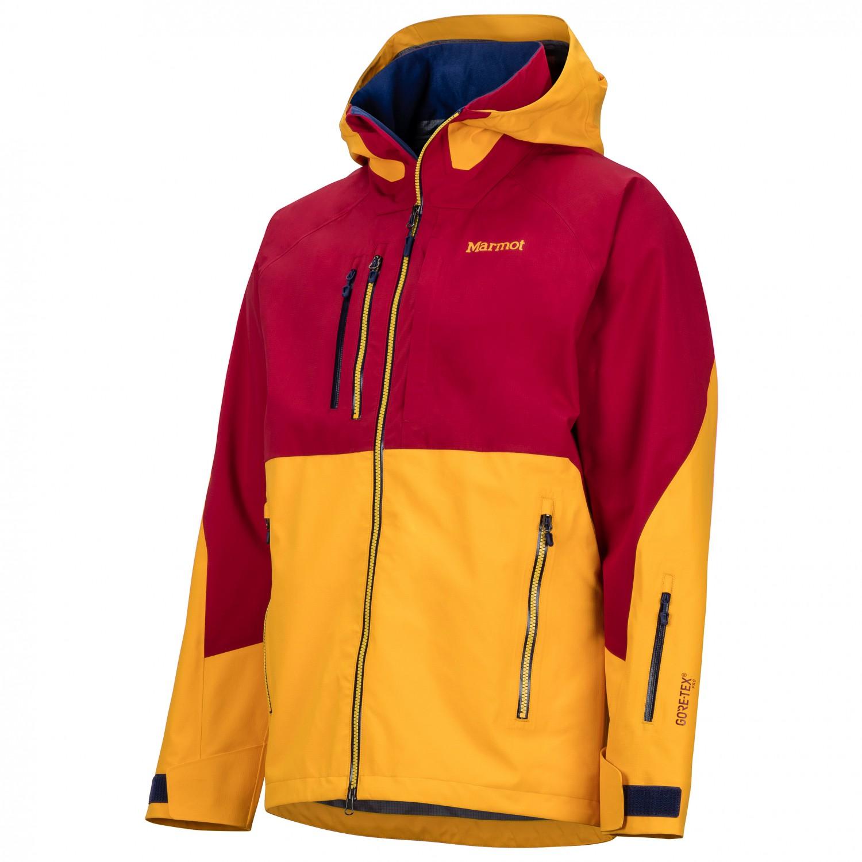 Marmot B Love Pro Jacket - Waterproof jacket Men s  75f89b942b45