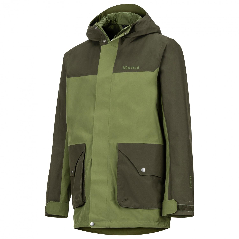 Hardshell Livraison Jacket Homme Wend Gratuite Veste Marmot XqzwO1t5