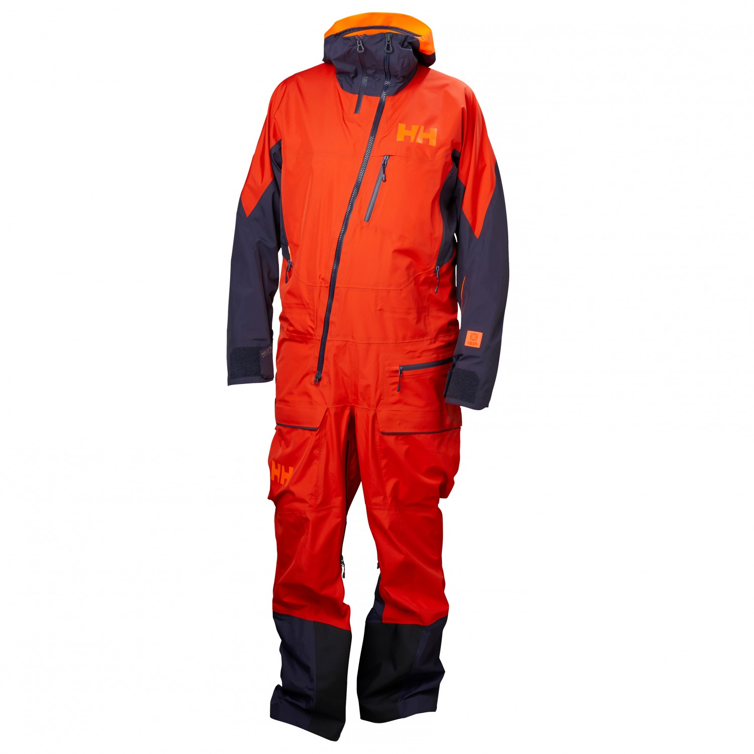 4099a3ac8ce ... Helly Hansen - Ullr Powder Suit - Overall ...