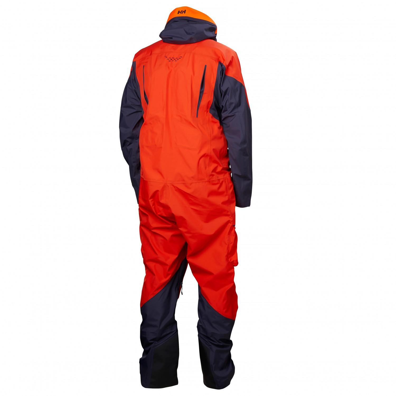 Helly Hansen Ullr Powder Suit Overalls Men S Buy