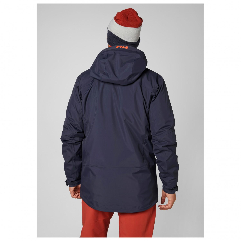 Jacket Helly Shell Hansen Verglas 3L Hombre Chaqueta hardshell rtOrIwqS