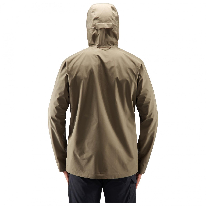 23bd8d7bf79 ... Haglöfs - Merak Jacket - Waterproof jacket ...