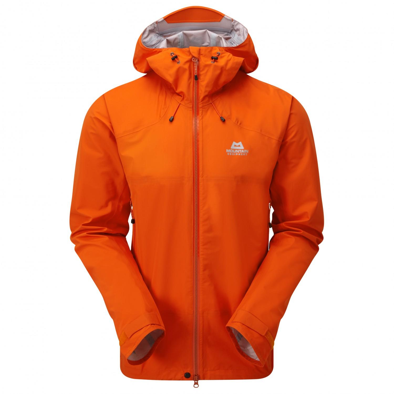 Mountain Equipment Odyssey Jacket Regenjacke Herren