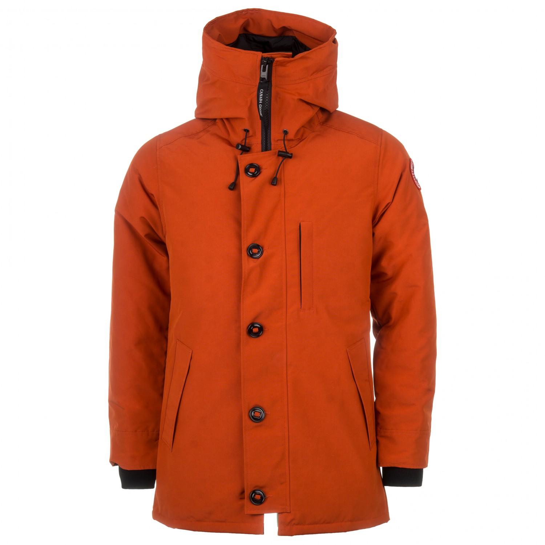 promo code 23dcc 65c80 Canada Goose Chateau Non Fur - Coat Men's | Free UK Delivery ...