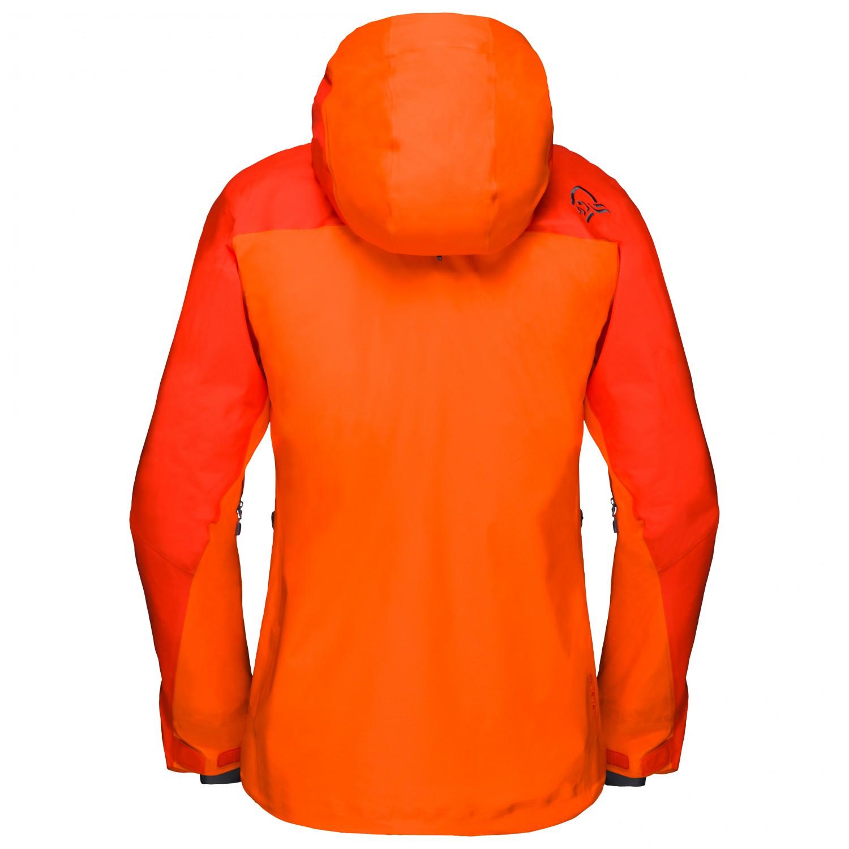 b9ab7ef6 Norrøna Lyngen Gore-Tex Jacket - Waterproof jacket Men's   Buy ...