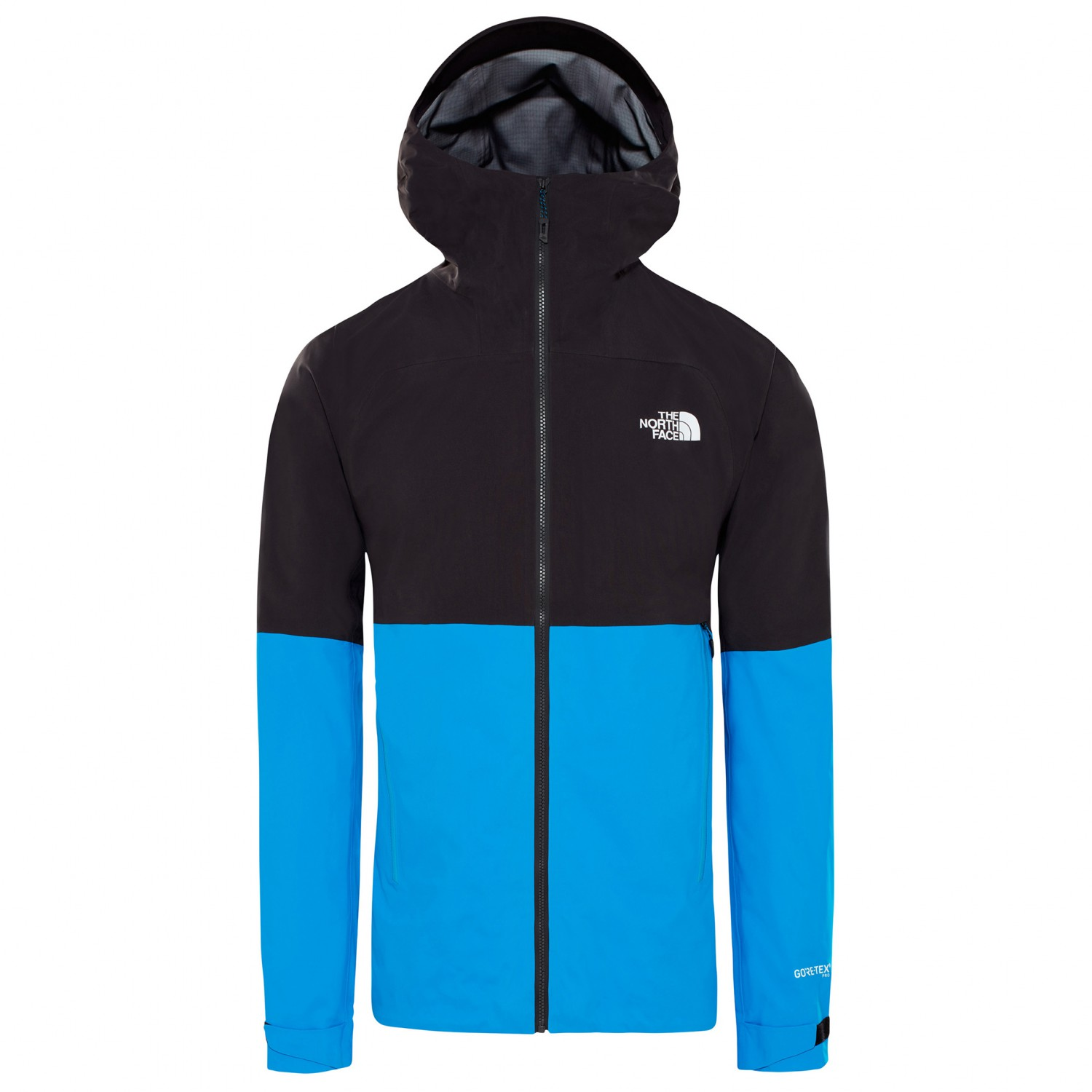 8b3d395b The North Face Impendor Shell Jacket - Waterproof jacket Men's ...