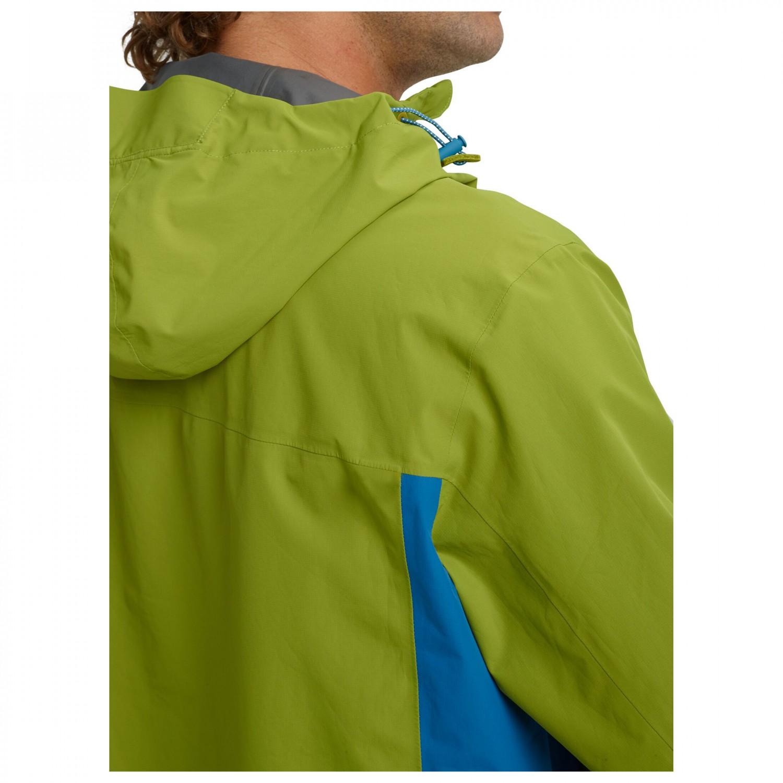 Burton Gore Putnam Packrite Jacket Regenjacke Herren