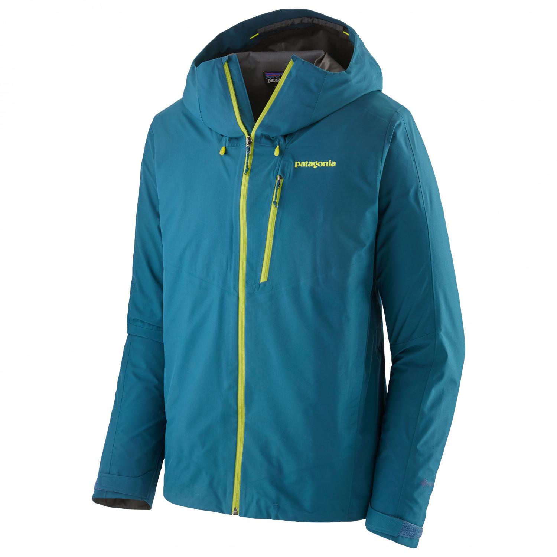 Patagonia Calcite Jacket Regnjacka Herr | Handla