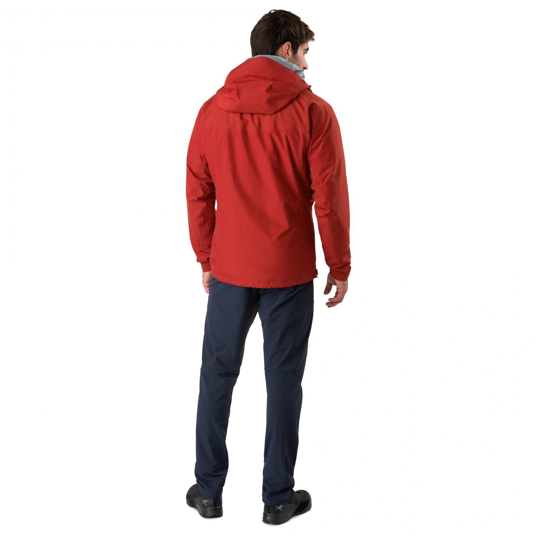 Arc Teryx Beta Sl Hybrid Jacket Waterproof Jacket Men S