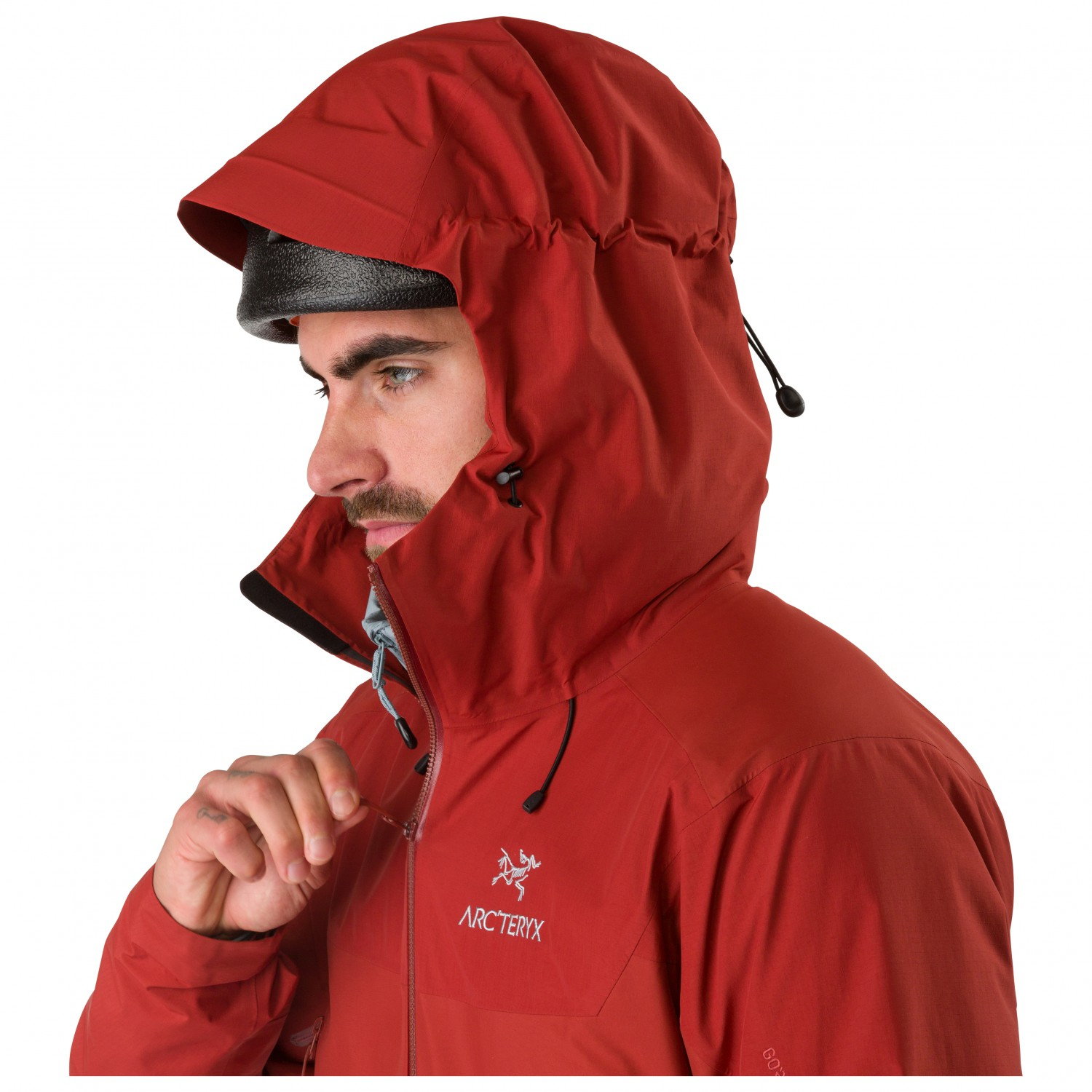 Arc'teryx Beta SL Hybrid Jacket Waterproof jacket Men's