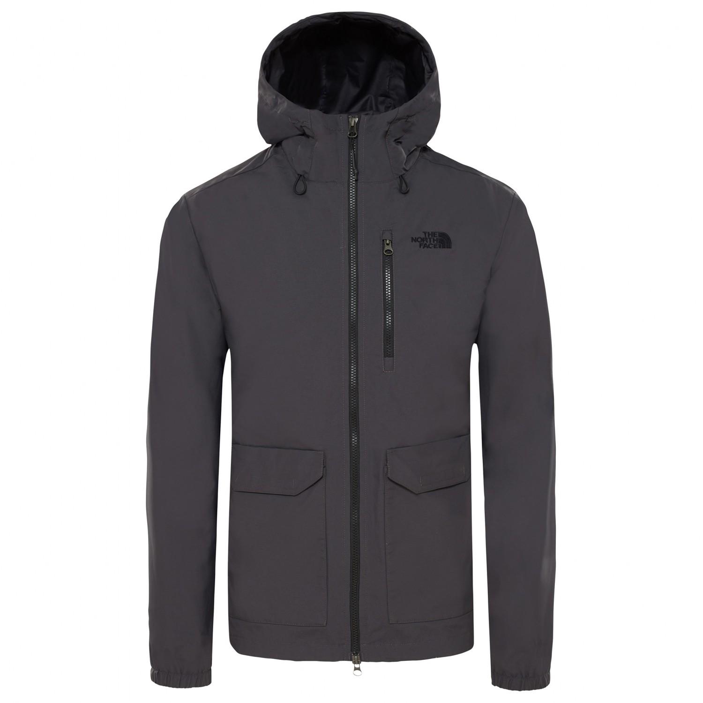 ee3a8f46b The North Face - Wind Jacket 2 - Waterproof jacket - Asphalt Grey | L