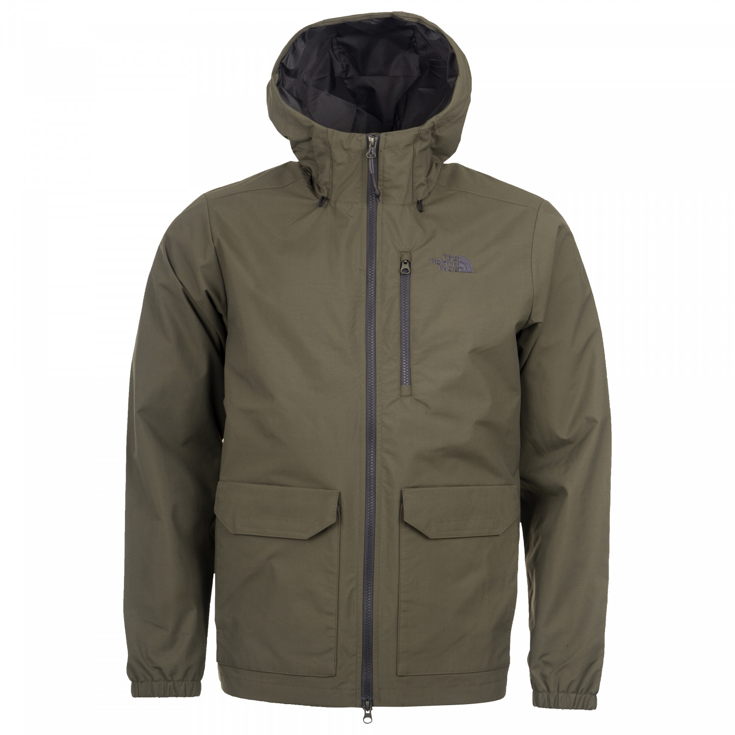 84a7e3512 The North Face - Wind Jacket 2 - Waterproof jacket - New Taupe Green | S
