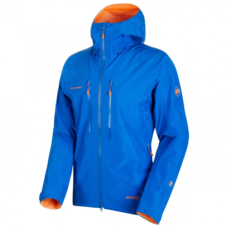 Mammut Eiger Extreme Nordwand Advanced HS Hooded Jacket Women Regenjacke
