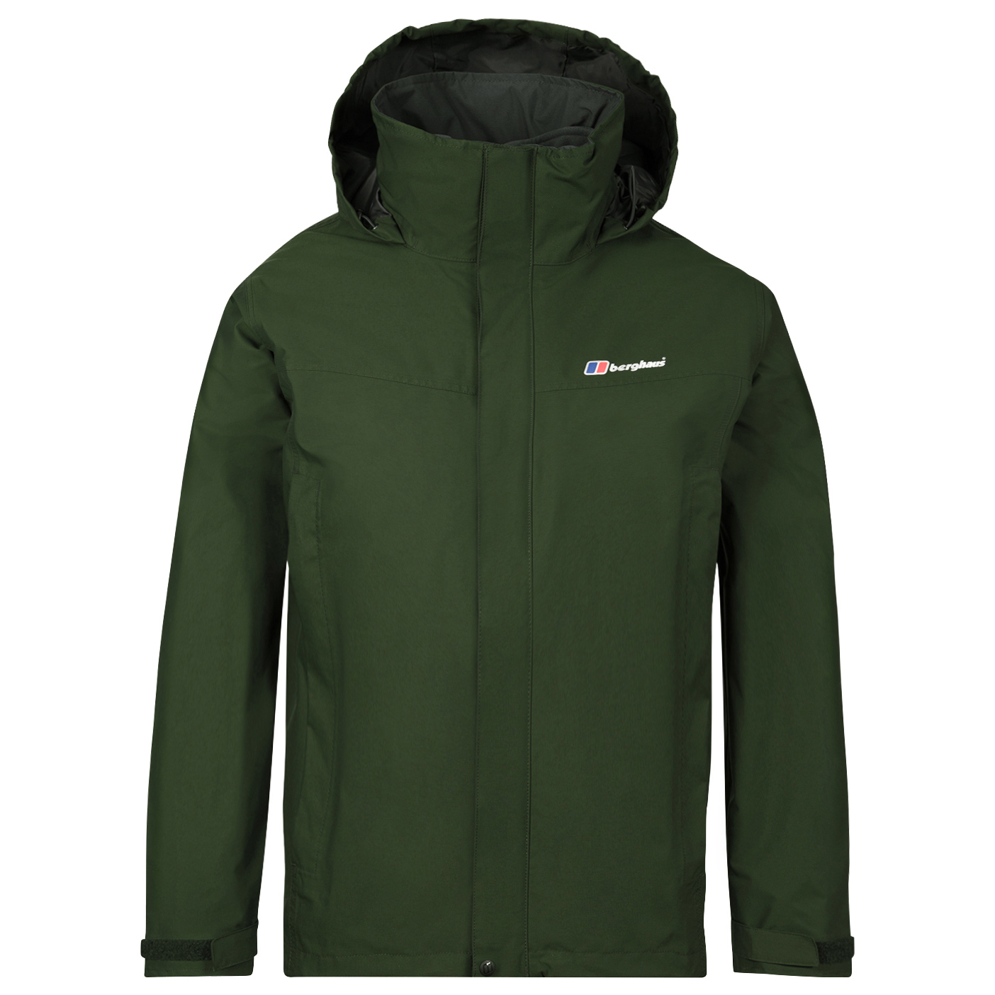 f288109992e Berghaus - RG Alpha Gemini 3in1 Jacket - Waterproof jacket - Eclipse /  Eclipse | S