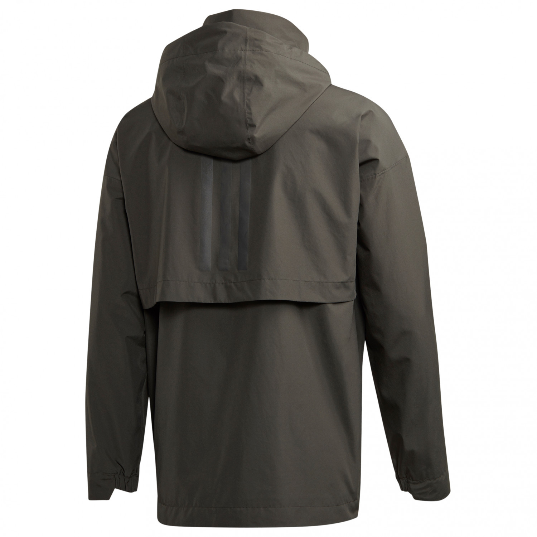 Adidas Urban CP Jacket Regenjacke Herren