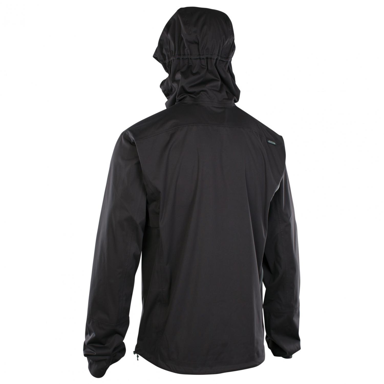 ION 3 Layer Jacket Scrub AMP - Waterproof Jacket Men's ...