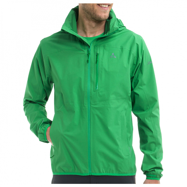 Groene Heren Herenkleding van Schöffel online kopen